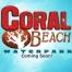 Coral Beach Branding