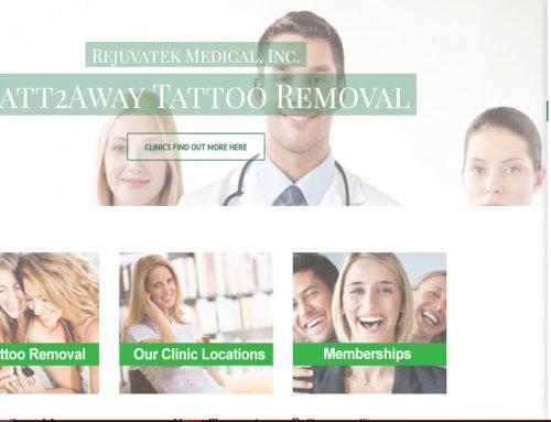 Rejuvatek Medical
