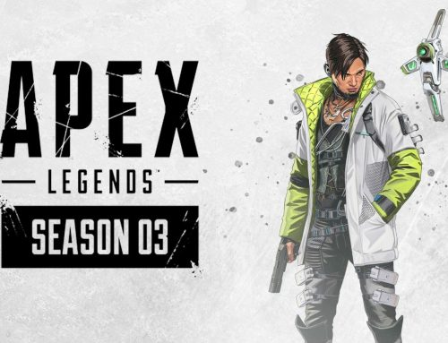 APEX LEGENDS – SEASON 3