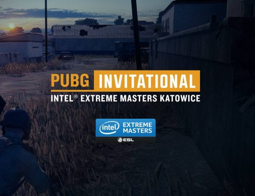 PUBG INVITIATIONAL – FINALS