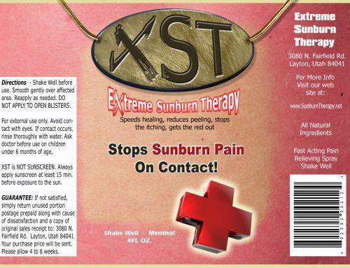 XST Label