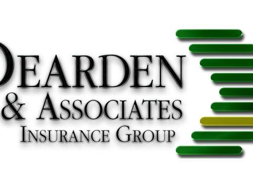 Dearden Insurance Logo