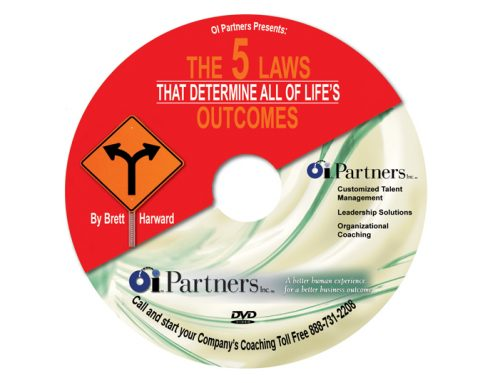 OI Partners Disk