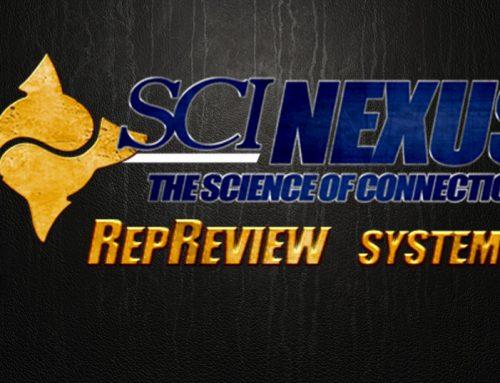 SciNexus Rep Reviews